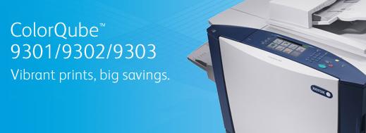 Sea Valley Business Solutions: Xerox Printers - ColorQube